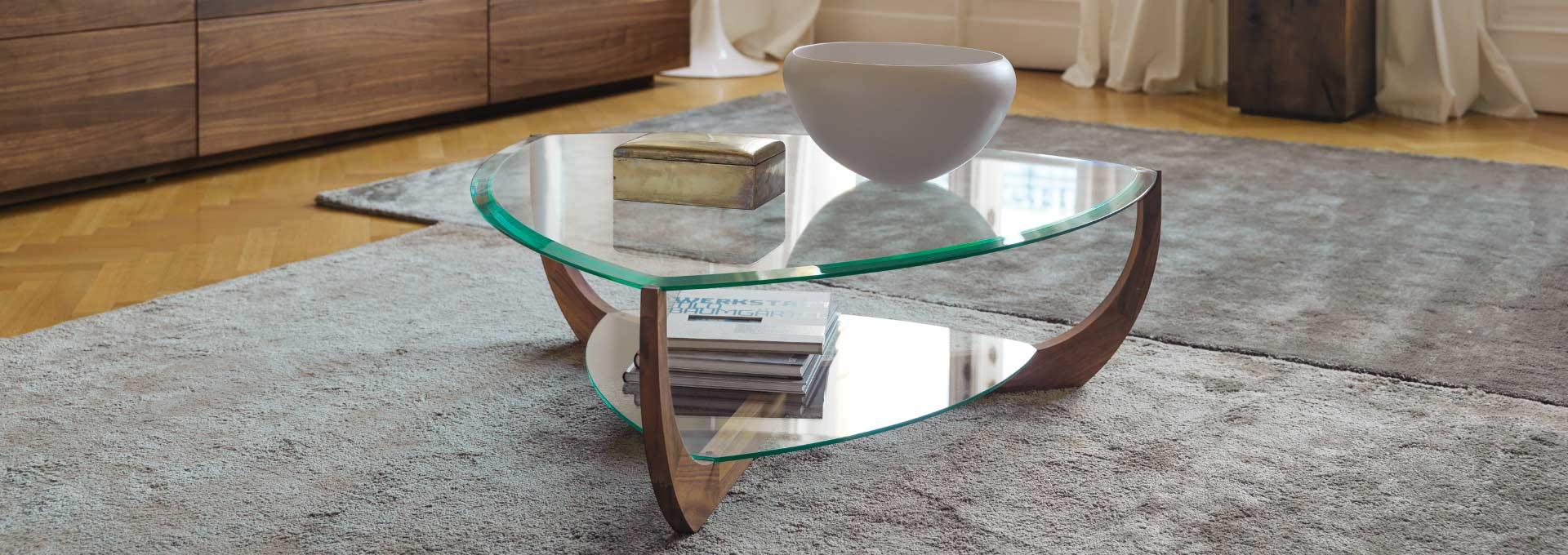 Table De Salon Grand Choix De Dimensions Et De Matieres