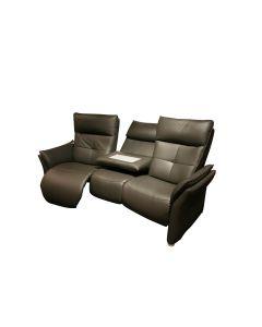 Canape Avec Fonction Relax Electrique Ou Manuelle