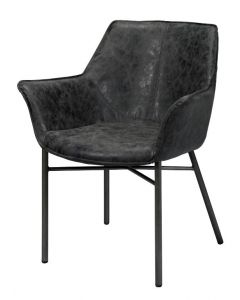 Chaise Avec Accoudoirs 655m1