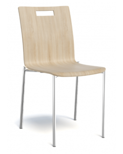 Chaise Empilable 9032b1